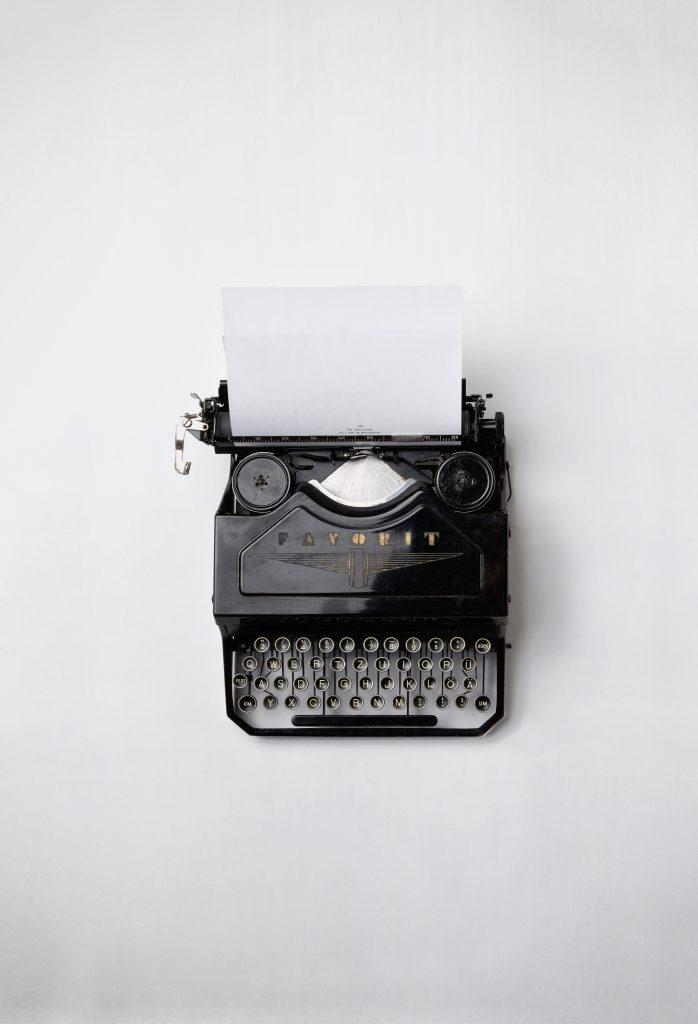 Writing a custom essay