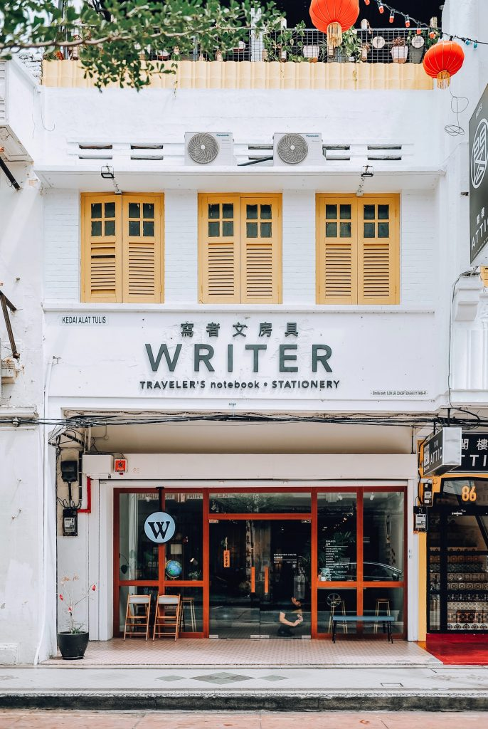 Your one stop shop for expert writers in different disciplines.